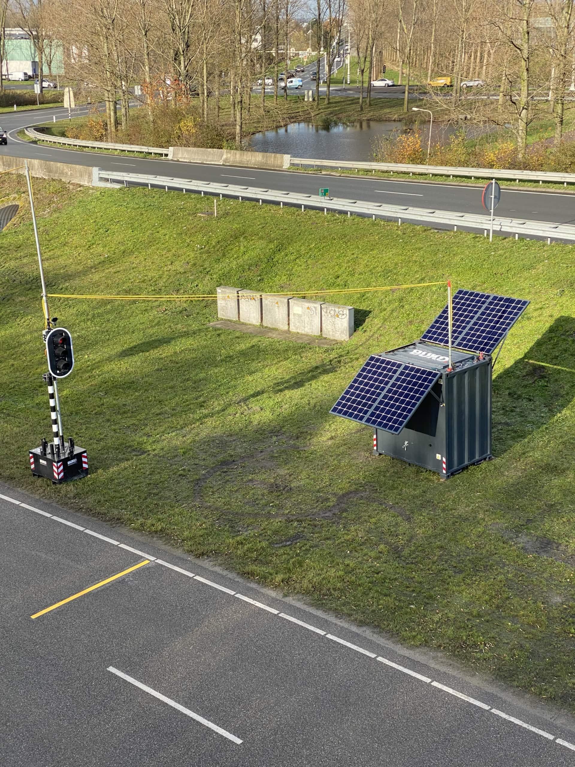 De Solar Accupack nieuw in ons assortiment