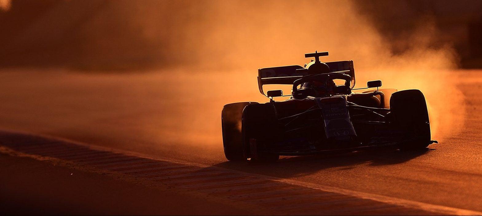 BUKO official Event Supplier van Formula 1 Heineken Dutch Grand Prix